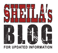 Sheila Edgar's Blog